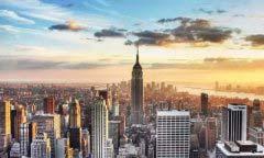世界六大城市群排名 中国长三角城市群榜上有名