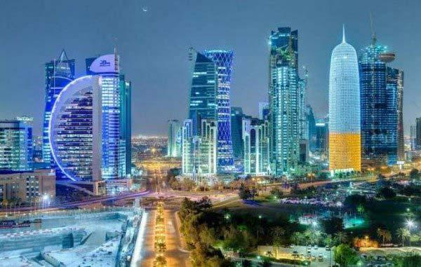 世界上最有钱的国家排名 卡塔尔荣登榜首
