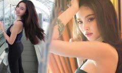 泰国十大最美人妖排行榜 Poy力压群芳排第一