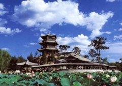 中国夏天最凉快的十大城市,承德也是不错选择