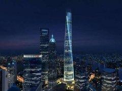 谁是中国最高建筑?2019中国十大高楼排名