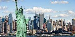 世界第一大城市是哪座城市?美国纽约实力排第一
