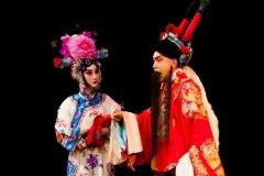 中国三大国粹是哪三个?京剧、中国画和中医