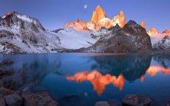 世界十大著名山脉排名 喜马拉雅山脉排第六