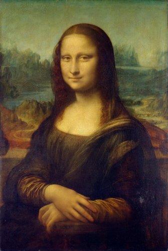 达芬奇最著名的十大作品 达芬奇十大名画