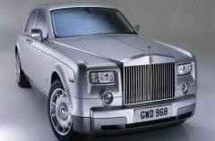 劳斯莱斯最贵的车多少钱?劳斯莱斯银魅1亿英镑