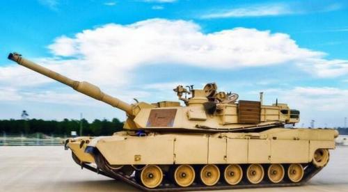 全球最强十大主战坦克,谁才是最强的陆战之王