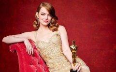 世界上收入最高女演员榜 艾玛·斯通荣登榜首夺