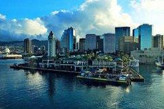 世界十大最干净的城市,中国城市没有上榜