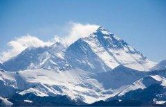 世界十大高峰排名,平均海拔8000米以上