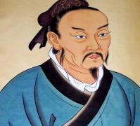 盘点中国古代十大奸臣,第一大奸臣是庆父!