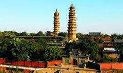 中国十大最古老的城市 陕西西安榜上有名
