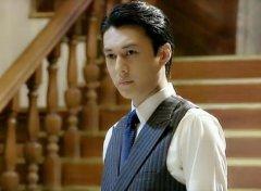 中国最有魅力的十大男明星,靳东胡歌上榜