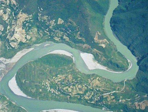 长江三峡是哪三峡组成的?瞿塘峡最为险峻