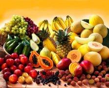 怀孕吃什么孩子聪明,这些水果让宝宝聪明又漂亮