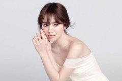 韩国十大美女明星,你心中的女星有没上榜?