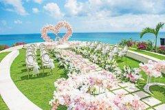 世界十大最美丽的婚礼场地 巴厘岛荣登榜单首位