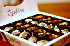 世界十大巧克力品牌,世界最出名的巧克力