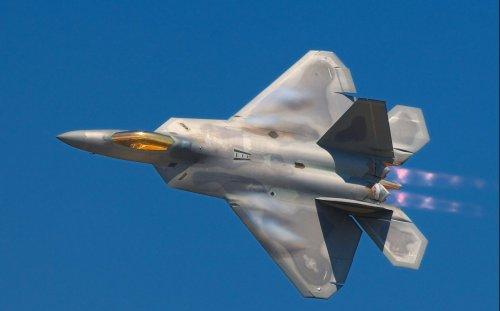 世界上最快的战斗机前十排名 F22排在世界第一