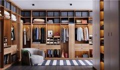 整体衣柜哪个牌子好?整体衣柜十大品牌排行榜