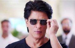 宝莱坞十大最佳男演员,沙鲁克·汗夺得冠军