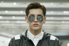 2019娱乐圈十大当红男星,谁是你的最帅男神?