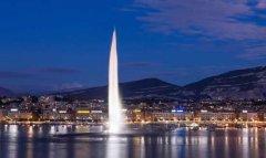 亚洲第一高喷泉多少米?主喷高达209米