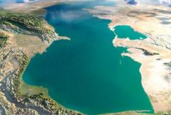 世界上最大的内陆湖叫什么?它叫里海!