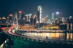 2019年中国人口最多的城市 第一名竟然是重庆