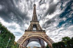 法国著名景点有哪些?法国十大必去旅游景点