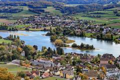 盘点瑞士十大最美小镇,感受瑞士宁静与美丽