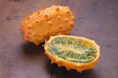 世界上最罕见的10种水果,你见过几种?