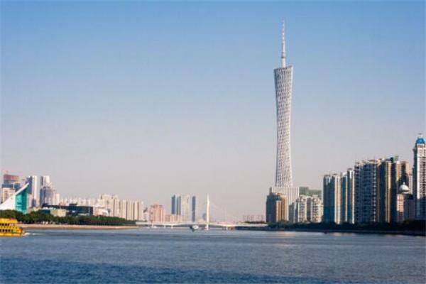 2018亚洲城市GDP排名前十,前三两城在我国