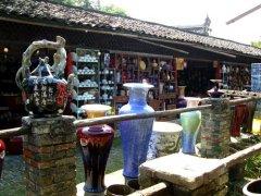 中国最值得去的古镇,中国四大古镇排名
