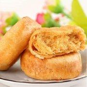 哪个品牌的肉松饼好吃?肉松饼十大品牌推荐