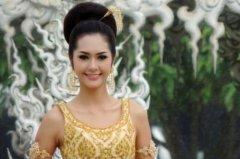 """世界上娶老婆最便宜的五个国家 泰国可以""""租妻"""
