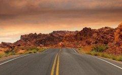 世界十大最长高速公路排名,中国一条公路上榜