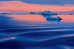 世界上十大最大的冰川排行,中国两处上榜!