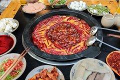 重庆十大美食排行榜,重庆名吃排名前十强
