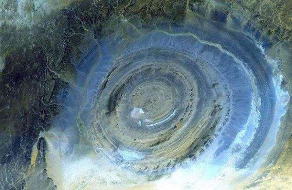 世界大自然奇观有哪些?盘点世界十大地质奇迹