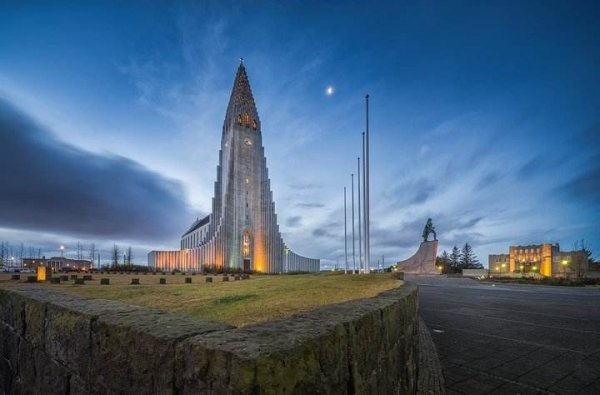 冰岛旅游哪里好玩?冰岛十大必去景点推荐
