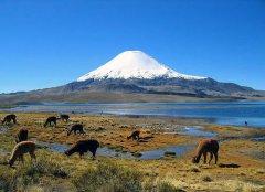 智利十大著名山脉排行榜,你知道几座呢?