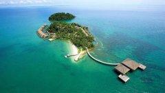 世界十大最贵私人岛屿,有些岛屿只租不卖
