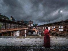 世界上海拔最高的国家排名,不丹排在第一位