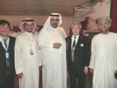 全世界十大最富有的皇室 沙特王室位居榜首