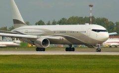 全球最昂贵的十大私人飞机 空军一号仅排第三