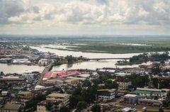 世界降雨量最多的十个城市 第一名是蒙罗维亚