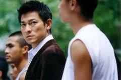 刘德华十大经典电影排行榜,《桃姐》排名第二