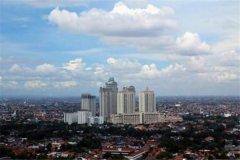 盘点印尼十大城市排名,雅加达位居榜单首位