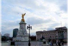 英国著名建筑有哪些 英国十大著名建筑